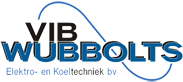 VIB / Wubbolts logo